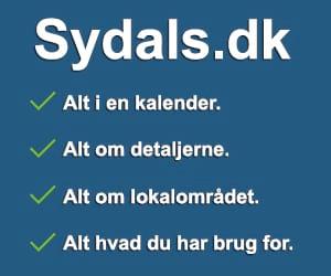 Als ferie Sydals hvad er sydals.dk