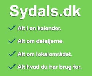 Als Ferie Sydals Sønderborg