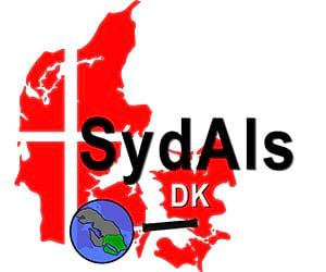 Als Sydals Ferie Logo sydals.dk