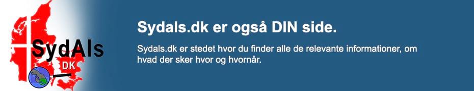 Sydals Als Sydals.dk er stedet