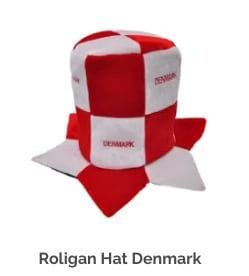 Roligan Hat Danmark
