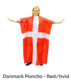 Poncho Danmark