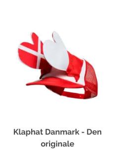 Klaphat Danmark
