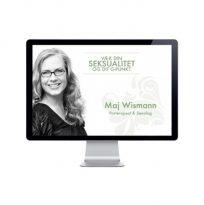 Maj Wismann – Væk din seksualitet