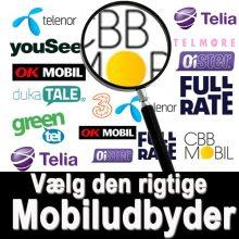 Guide til at vælge det rigtige mobilabonnement