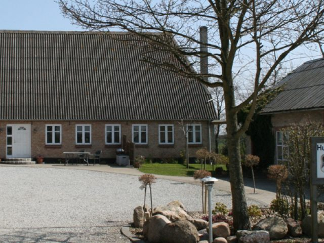 Meldgaard-Hundepension