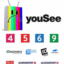 TV alternativer Yousee