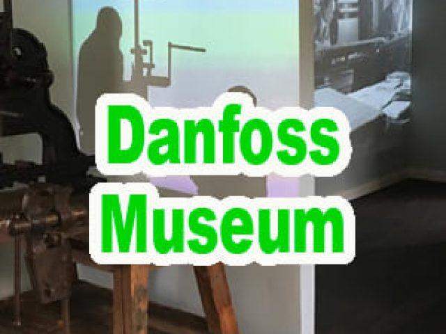 Danfoss Museum