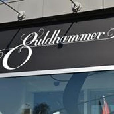 Guldhammer v/Susan Guldhammer