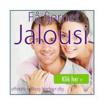 Slip af med Jalousi