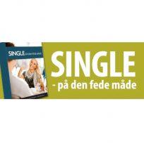 Maj Wismann – Single på den fede måde