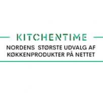 Kitchen Time