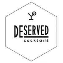 Deserved Cocktails