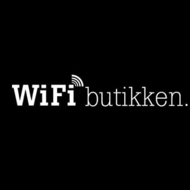 WiFi-Butikken