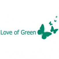 Love of Green