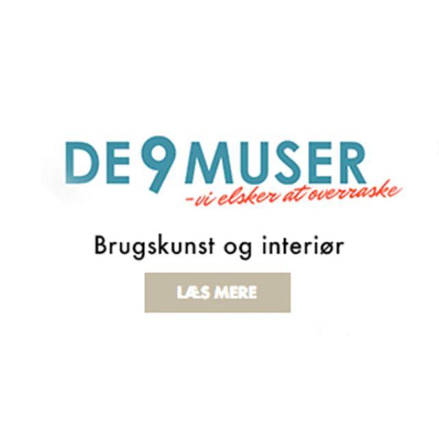 De 9 Muser