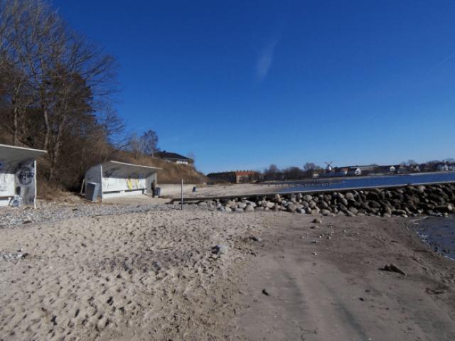 Dybbøl Strand