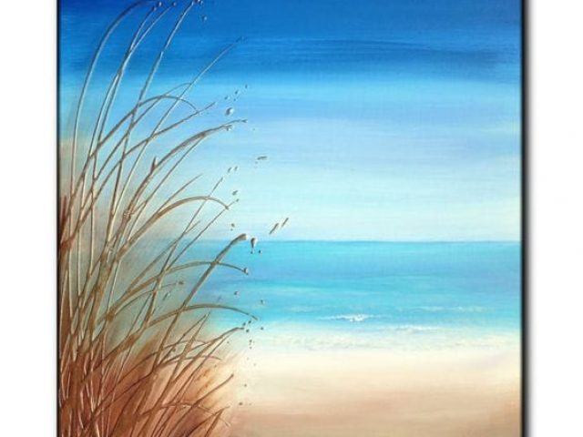 Skovmose øde-stranden