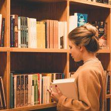 Sønderborg bibliotek – en skjult perle lige midt i det hele