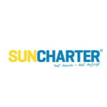 SunCharter