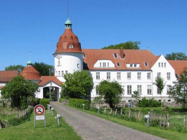 Nordborg Slot Efterskole