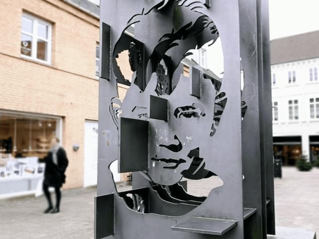Erindringsstykke Sønderborg