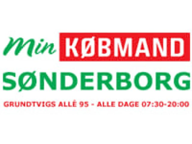 Min Købmand Sønderborg