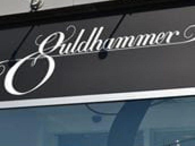 Guldhammer Høruphav