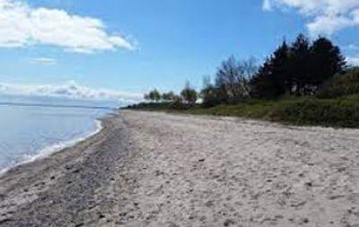 Kerneland Strand