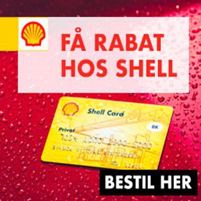 Shell Sønderborg