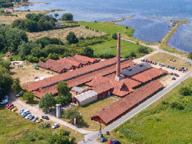 Teglværksmuseum