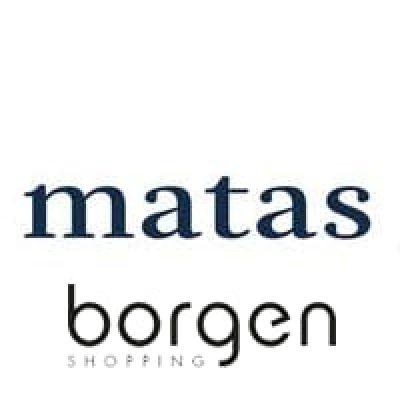 Matas Borgen Sønderborg