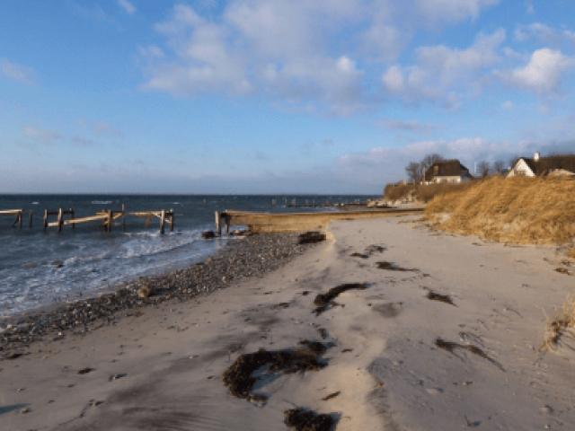 Sønderby Strand