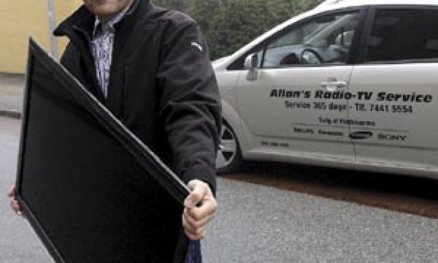 Allan's Radio/TV Service