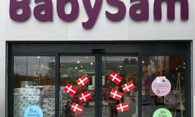 Babysam Sønderborg