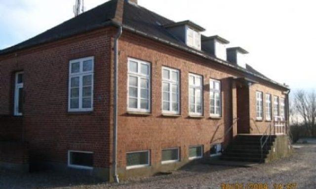 Kegnæs Forsamlingshus