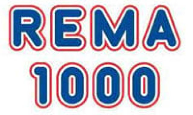 Rema 1000 Høruphav