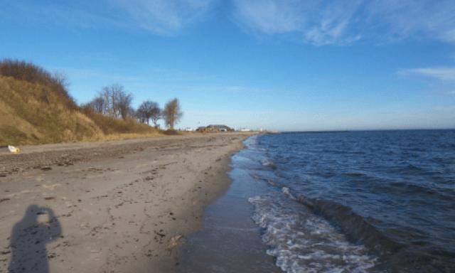 Mommark Strand