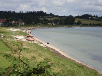 Vemmingbund Strand