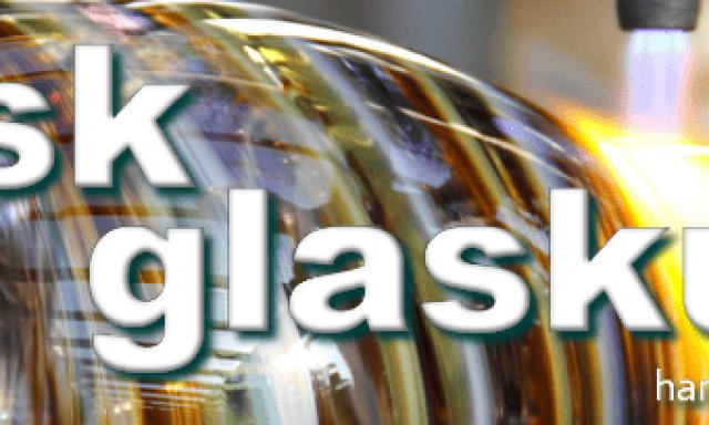 Dansk Glaskunst