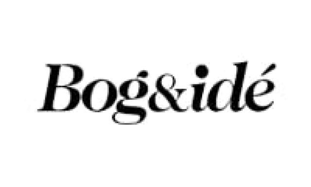Bog og Ide Sønderborg