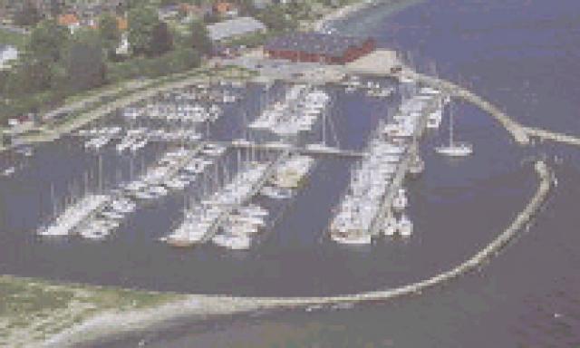 Høruphav Havn og Brolaug