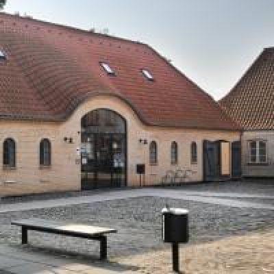 Biblioteket Hørup