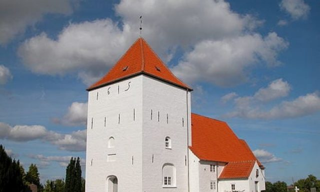 Kegnæs kirke