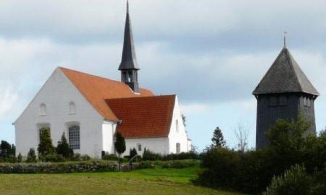 Hørup Kirke