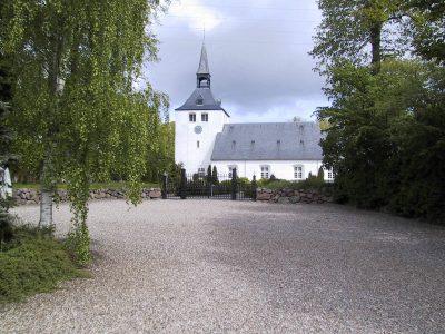 Lysabild Kirke
