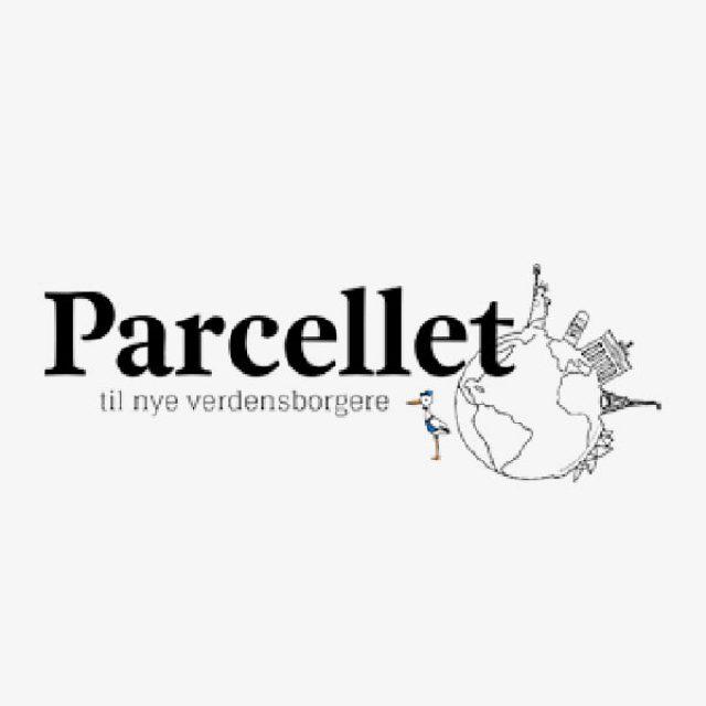 Parcellet – børnetøj og babyudstyr