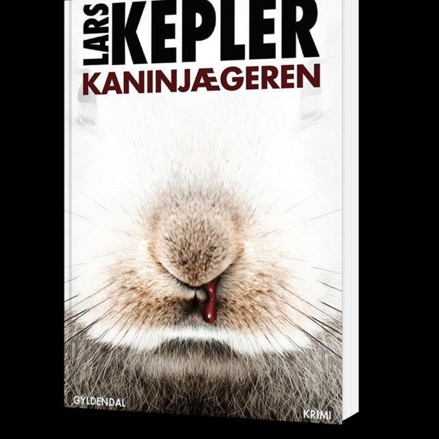Lars Kepler – Kaninjægeren