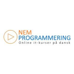 NemProgrammering.dk