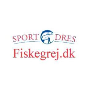 Sportdres Fiskegrej